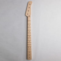 P-style Bass Neck