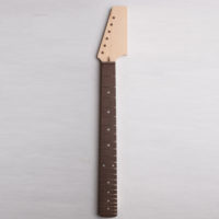 S-style Guitar Neck