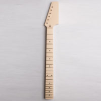T-style Guitar Neck