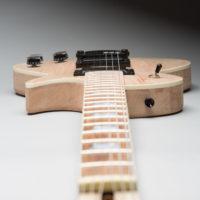 Basic LP-Style Electric Guitar Kit